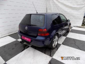 Prodám Volkswagen Golf Gti-1.9 TDI 110KW klima
