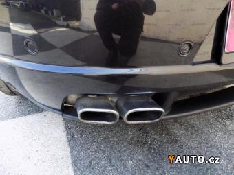 Prodám Alfa Romeo Spider 2.4 JTD Pininfarina, NAVI, kůže