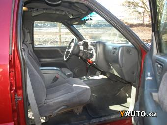 Prodám Chevrolet S10 S10 SPORT