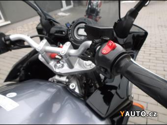 Prodám Yamaha FZ 6 S Fazer