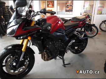 Prodám Yamaha FZ 1 Fazer