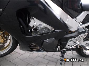 Prodám Honda CBR 929 RR