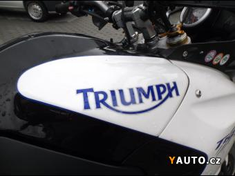 Prodám Triumph Tiger 1050 ABS