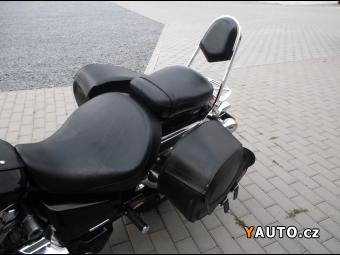 Prodám Honda VT 750 C