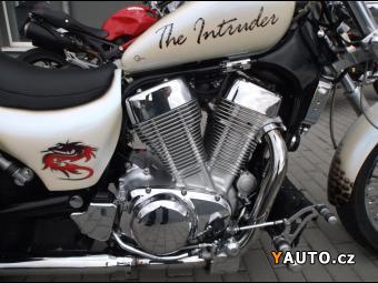 Prodám Suzuki VS 1400 Intruder