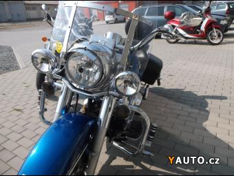 Prodám Harley-Davidson FLHRC Road King Classic