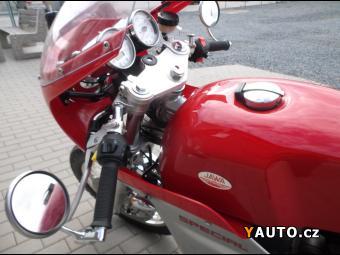 Prodám Jawa Special 350