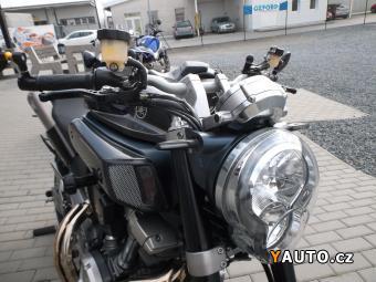 Prodám Yamaha MT-01