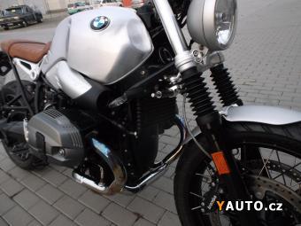 Prodám BMW R nineT Scrambler