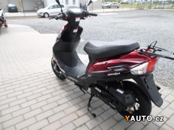 Prodám Motorro Digita 50 4T