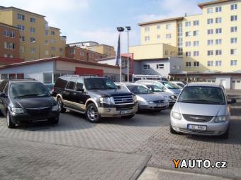 Prodám Citroën C6 2,7 V6 HDi Exclusive
