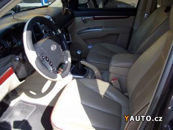 Prodám Hyundai Santa Fe 2,0 CRDi Elegance