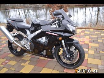 Prodám Honda CBR 900 RR