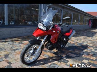 Prodám BMW F 650 GS Twin 798ccm