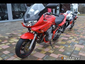 Prodám Suzuki GSF 600 S Bandit