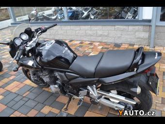 Prodám Suzuki GSF 1200 SA Bandit ABS