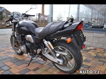 Prodám Suzuki GSX 1200 Inazuma