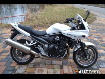 Prodám Suzuki GSF 1250 Bandit ABS