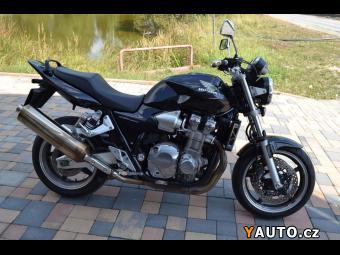 Prodám Honda CB 1300
