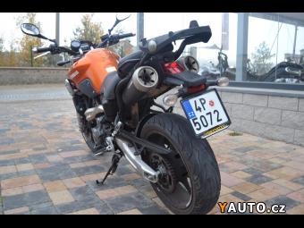 Prodám Yamaha MT-03