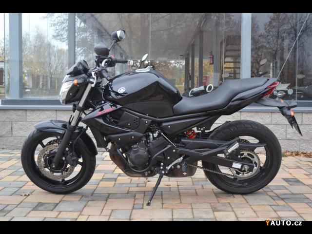 Prodám Yamaha XJ6 N