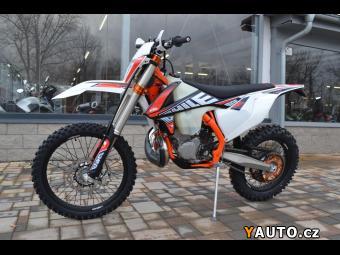 Prodám KTM 300 EXC SIX DAYS