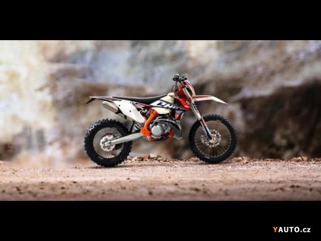 Prodám KTM 250 EXC SIX DAYS