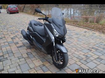 Prodám Yamaha X-Max 400