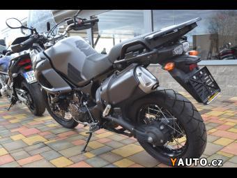 Prodám Yamaha XT 1200 Z Super Ténéré