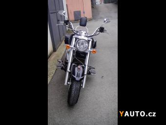 Prodám Kawasaki VN 1700 Classic