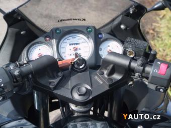 Prodám Kawasaki Ninja 250 R
