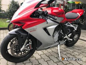 Prodám MV Agusta F3 800