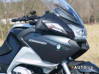 Prodám BMW R 1200 RT