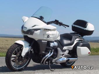 Prodám Honda CTX 1300 ABS