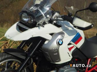 Prodám BMW R 1200 GS