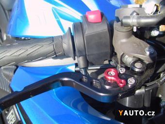 Prodám Suzuki GSX-R 600