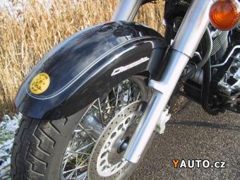Prodám Yamaha XVS 1100 A DragStar Classic