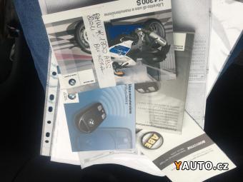 Prodám BMW K 1300 S