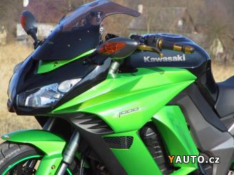 Prodám Kawasaki Z 1000 SX