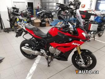 Prodám BMW S 1000 XR