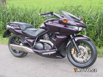 Prodám Honda DN-01