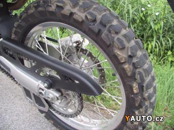 Prodám Kawasaki KLX 250