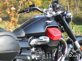 Prodám Moto Guzzi California 1400 Custom