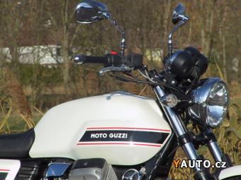Prodám Moto Guzzi V7 750 Classic