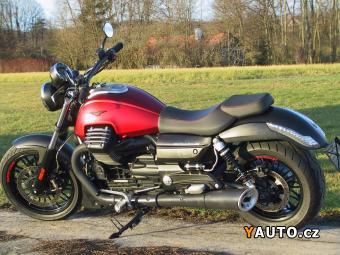 Prodám Moto Guzzi Audace