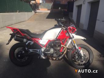 Prodám Moto Guzzi V 85 TT