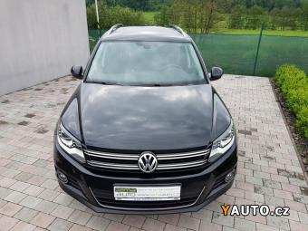 Prodám Volkswagen Tiguan 2,0TDI 103KW 4MOTION SPORTSTYL