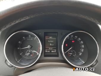 Prodám Škoda Yeti 1,8TSI 118KW 4x4 EXPERIENCE