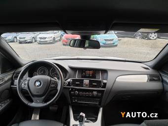 Prodám BMW X4 2,0d 140kw M-Packet X-Drive LE