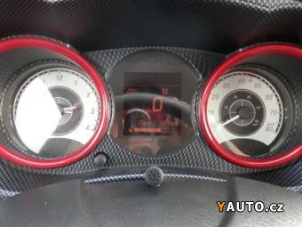 Prodám Ligier JS 50 L SPORT 480DCI, AC, ČR, NOVÉ